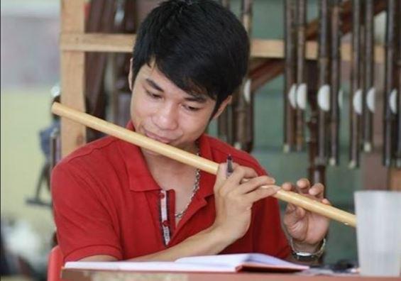 Chia sẻ kinh nghiệm về sáo trúc Việt Nam