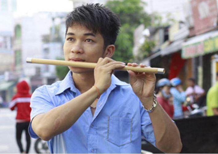 Sáo trúc Việt Nam - Một niềm đam mê