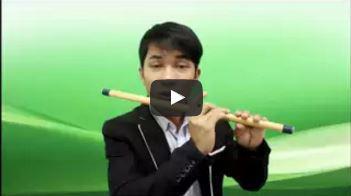Hướng dẫn thổi sáo: Vợ người ta